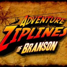 Adventure Ziplines of Branson!