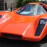 One-of-a-Kind Vehicles