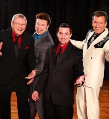 Statler Brothers Revisited