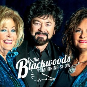 The Blackwoods Morning Show!