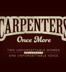 Carpenters Once More