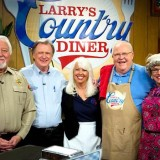 Larry's Country Diner in Branson!