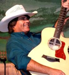 George Strait Country