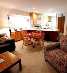 Eagle's Nest – Lakeside Laziness Condo