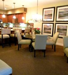 Payne Stewart – 3 Bedroom Condo