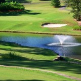 Golf Course Water Features