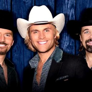 Texas Tenors Packages!