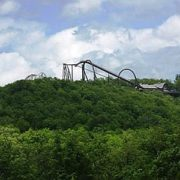 Next to Silver Dollar City!