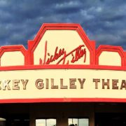 The Mickey Gilley Theatre