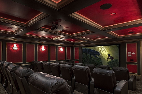 The Palace Theater Room