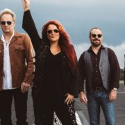 Country Music Superstar Wynonna Judd!