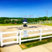 Your Helicopter Ride Awaits!