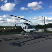 Modern, State-of-the-Art Helicopters!
