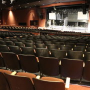 The Theatre Seating