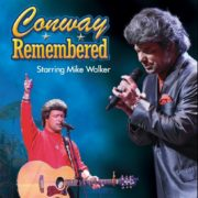 Conway Remembered Starring Mike Walker!