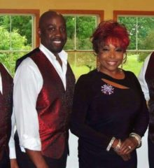 Drifters & The Platters